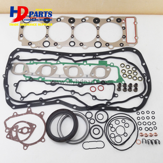 Diesel Engine Spare Parts 4HJ1 Full Gasket Kit Set For ISUZU Engine