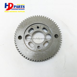 For Yanmar Diesel Engine 4TNV94 4TNE94 4TNV98 4TNE98 Fuel Pump Gear