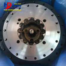 Forklift Spare Parts Final Drive Reducer PC200-7 Gearbox 6D102 Travel Final Drive Assembly
