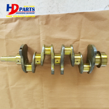 Diesel Engine Part 4D105-5 Crankshaft 6130-32-1111 6134-31-1110 6131-32-1101