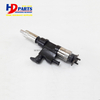 4HK1 6HK1 Diesel Fuel Injector 095000-5471 Common Rail
