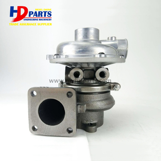 4JJ1 Diesel Engine Turbo 4JJ1T Turbocharger 8-98068-197-0 8980681970