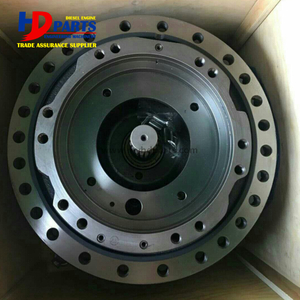 Hyundai R360LC-3 Excavator Hydraulic Parts Final Drive Travel