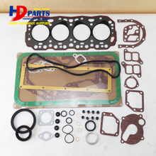 Diesel Engine Parts 2J Overhaul Gasket Kit