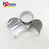 Excavator Engine Parts JCB55 JCB 55 Engine Main And Con Rod Bearing
