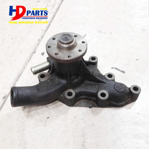 Excavator Diesel Engine Parts C240 Water Pump For ISUZU