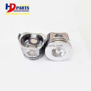 V2607 Engine 1J701-2111 87mm Piston For Kobuta Parts