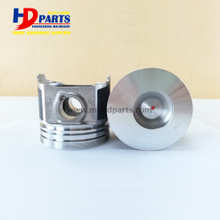 Diesel Spare Parts V2403 Aluminum Engine Piston 1G924-2111
