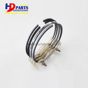 Diesel Engine Part 6DB10 6DB1 Piston Ring For Mitsubishi