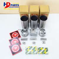 Diesel Engine Repair Kit For Isuzu 3LB1 Engine