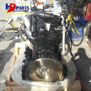 Excavator E320C Original New S6K S6KT Complete Engine 82.4KW 3066 Engine Assy For Sale
