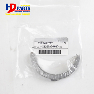 TD42 Thrust Washer Fit For Nissan Diesel Engine