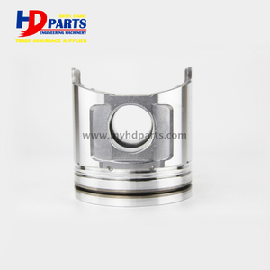 High Performance 4TNV106 Piston For Yanmar Diesel Engine Part
