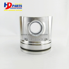 6D107 Engine Piston Price OEM 6754-31-2110 107mm Komatsu Piston
