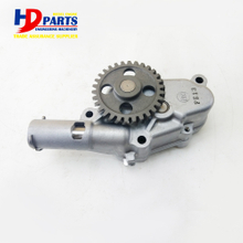 Diesel Engine Spare parts 6WG1 Oil Pump