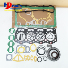 Truck Spare Parts For Engine 4DR5 Cylinder Head Gasket Complete Gasket Kit