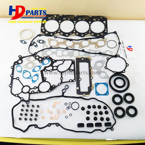 4JJ1 Engine Parts Full Gasket Kit Set