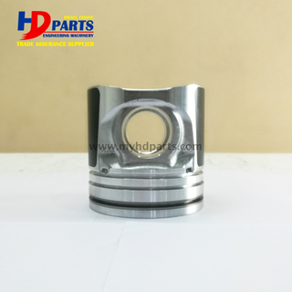 C7.1 Excavator Diesel Engine Alloy Piston Kit T417956 4505996 3747389 Electric Injection