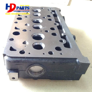 D1703 D1503 Cylinder Head OEM 1G720-30430 For Kubota Engine Part