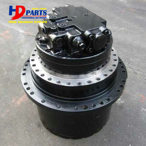EC290 Motor Reduction Gearbox for D7D D7E Forklift Track Travel Final Assembly