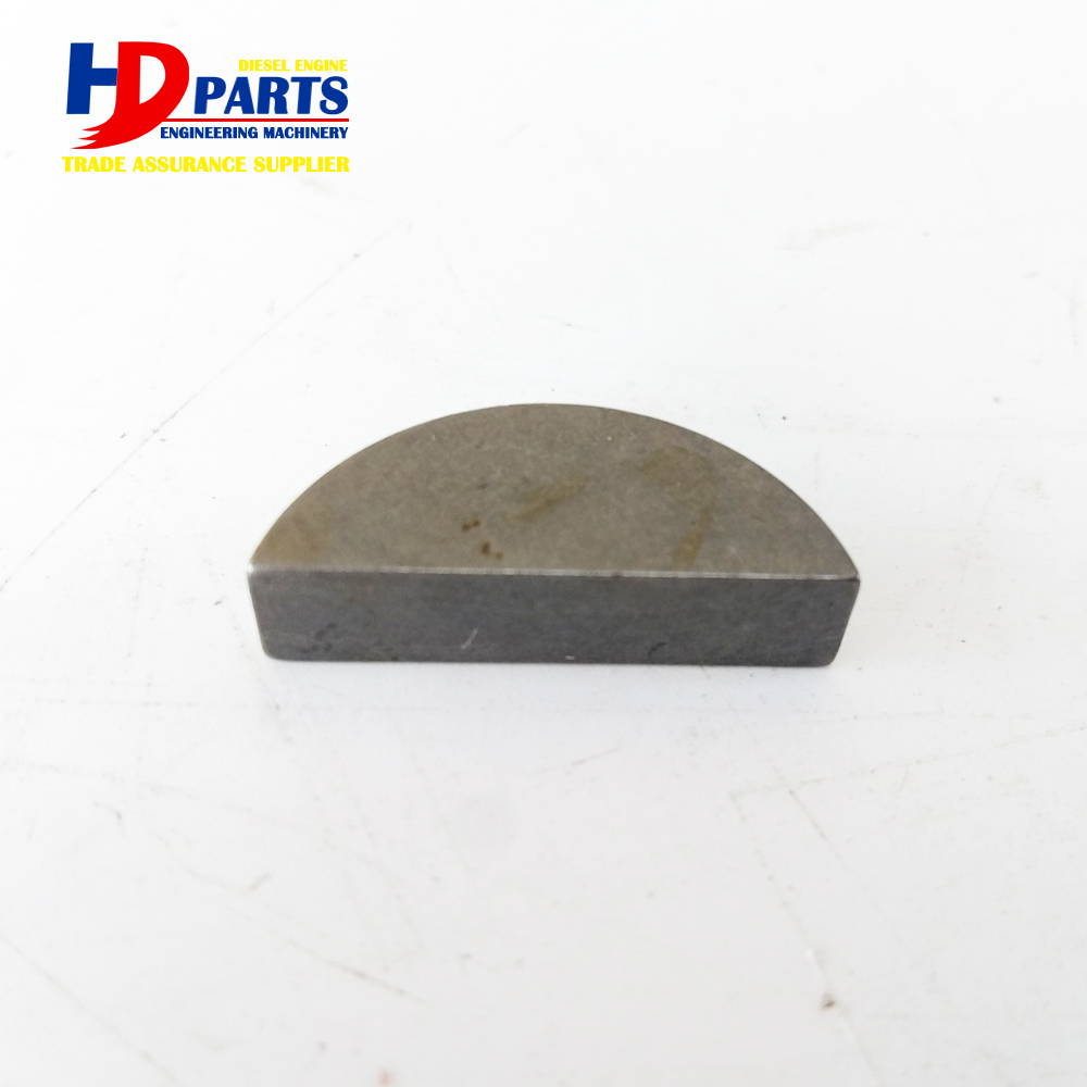 Diesel Engine Part W04CT Woodruff Key For HINO Engine Part
