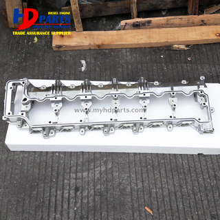 J08E J08C Engine Camshaft Housing Cylinder Head Aluminum Frame For Hino Engine