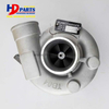 4BG1 4BD1 Turbocharger 49189-00540 Engine Turbo