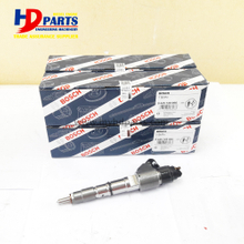 DEUTZ 2013 Volvo240 Volvo290 EC240 EC290 D7E Diesel Engine Part Common Rail Fuel Injector 0445120066 20798114