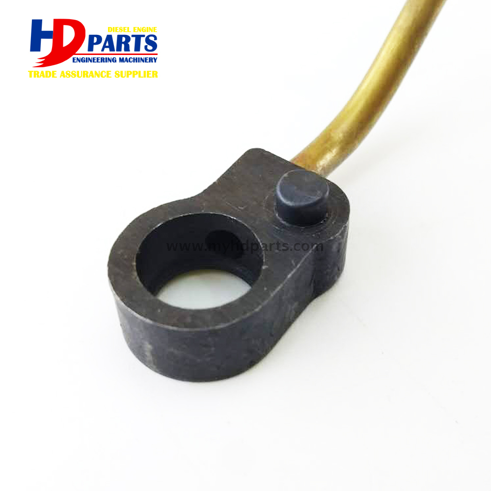 Oil Nozzle Cooling Nozzle for Isuzu 6HK1 Diesel Engine