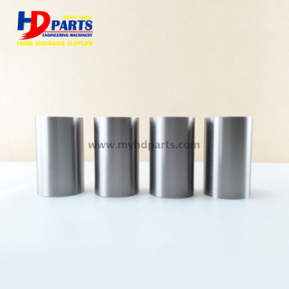V2607 Diesel Cylinder Liner Sleeve For Kubota KX165 Engine
