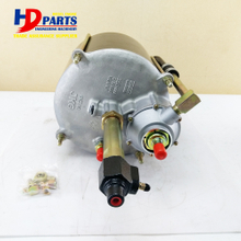 Engine Parts 6D14 Brake Boosters For Widely Used From Light To Medium Vehicles
