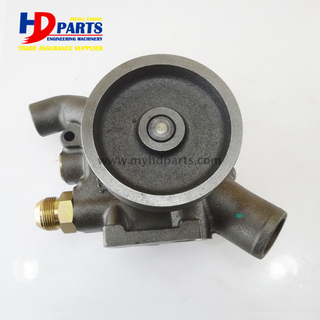 C7 C9 Diesel Engine Water Pump OEM 4W-0253 107-7701 129-1169