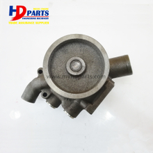 C7 C9 Diesel Engine Parts Water Pump 236-4421