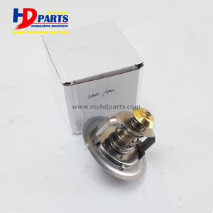 1137700700 ZAX230 6BG1 6BD1 Thermostat for Isuzu Engine Parts