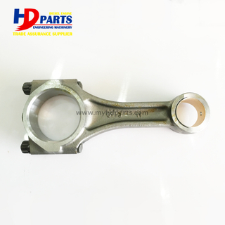 For Nissan Engine Parts QD32 Engine Piston Connecting Rod And Con Rod Bearing