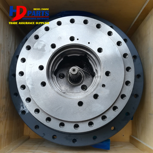 PC300-7 Travel Final Drive Assembly PC360-7 Travel Reduction Gearbox for Excavator