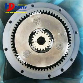 Excavator Swing Reduction Gearbox ZAX200-3 with Swing Motor 9260805