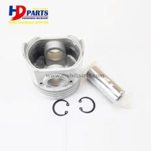 D1503 4D83 3D83 Kubota Forklift Engine Piston Diameter 83mm