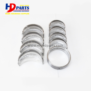 Excavator Diesel Engine Parts V2003 Main And Con Rod Bearing