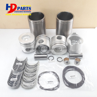 Repair Engine Spare Parts For 8DC11 Engine Repair Kit Set