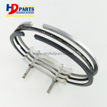 For Volvo 360 D12D EC360 EC460 Engine Piston Ring Set