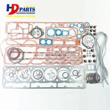 3126 Engine Gasket and Full Cylinder Head Gasket Kit