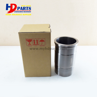 10PD1 Engine Liner For Isuzu Excavator Diesel Engine