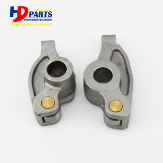 4HK1 6HK1 Valve Rocker Arm For Engine Spare Parts