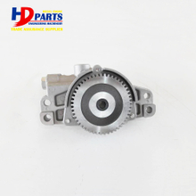 Engine Spare Parts 4LE1 Engine Oil Pump For ISUZU Engine
