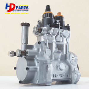 Engine Part 6D170-5 Fuel Pump 6245-71-1111 For Diesel Engine Diesel Pump