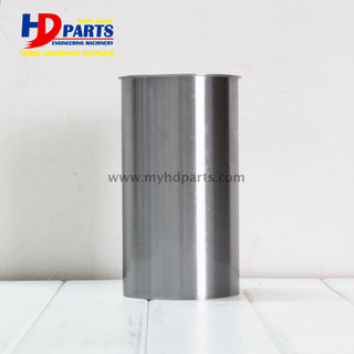 Diesel Engine Parts Cylinder Liner 8-97176-699-0 For 4JG1 4JG2 4JH1 Cylinder Liner