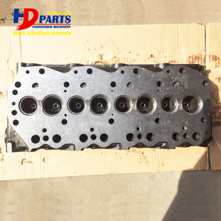 Forklift Engine Part QD32 Engine Cylinder Head 11039-VH002 For Nissan