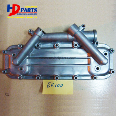 Diesel Engine Spare Parts Oil Cooler Cover for HINO EK100 15710-1031