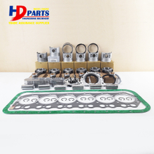 For Nissan TD42 Diesel Engine Repair Piston Liner Kit